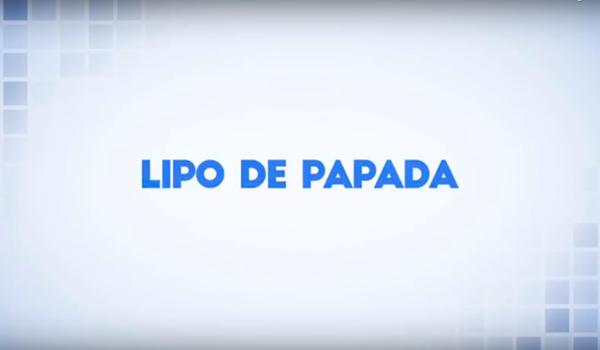LIPO DE PAPADA