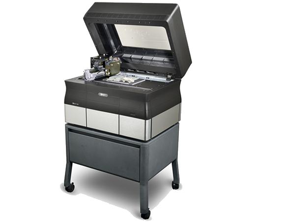 impresora 3D OBJET®