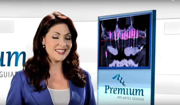 VT de lançamento da campanha - Premium Implantes Guiados